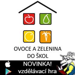 Projekt Ovoce a zelenina do škol