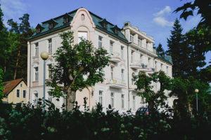 Lázeňský dům Záboj