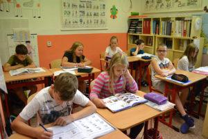 Základní škola při Léčebných lázních Lázně Kynžvart